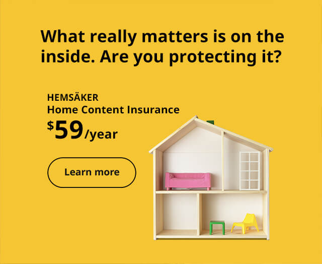 IKEA Family - Hemsaker Insurance
