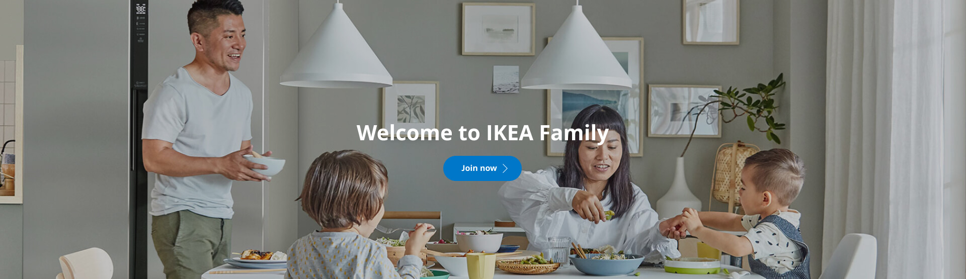 IKEA Family - Welcome to IKEA Family