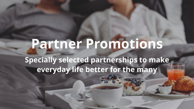 IKEA Family - Partner Promotions